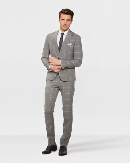 HEREN ULTRA SLIM FIT PAK HANNOVER