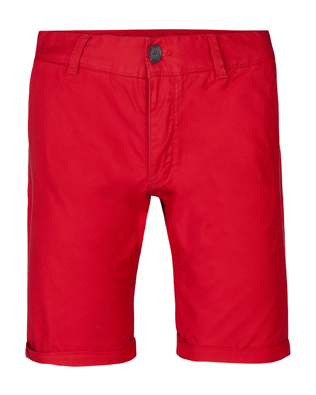Heren relaxed fit chino short