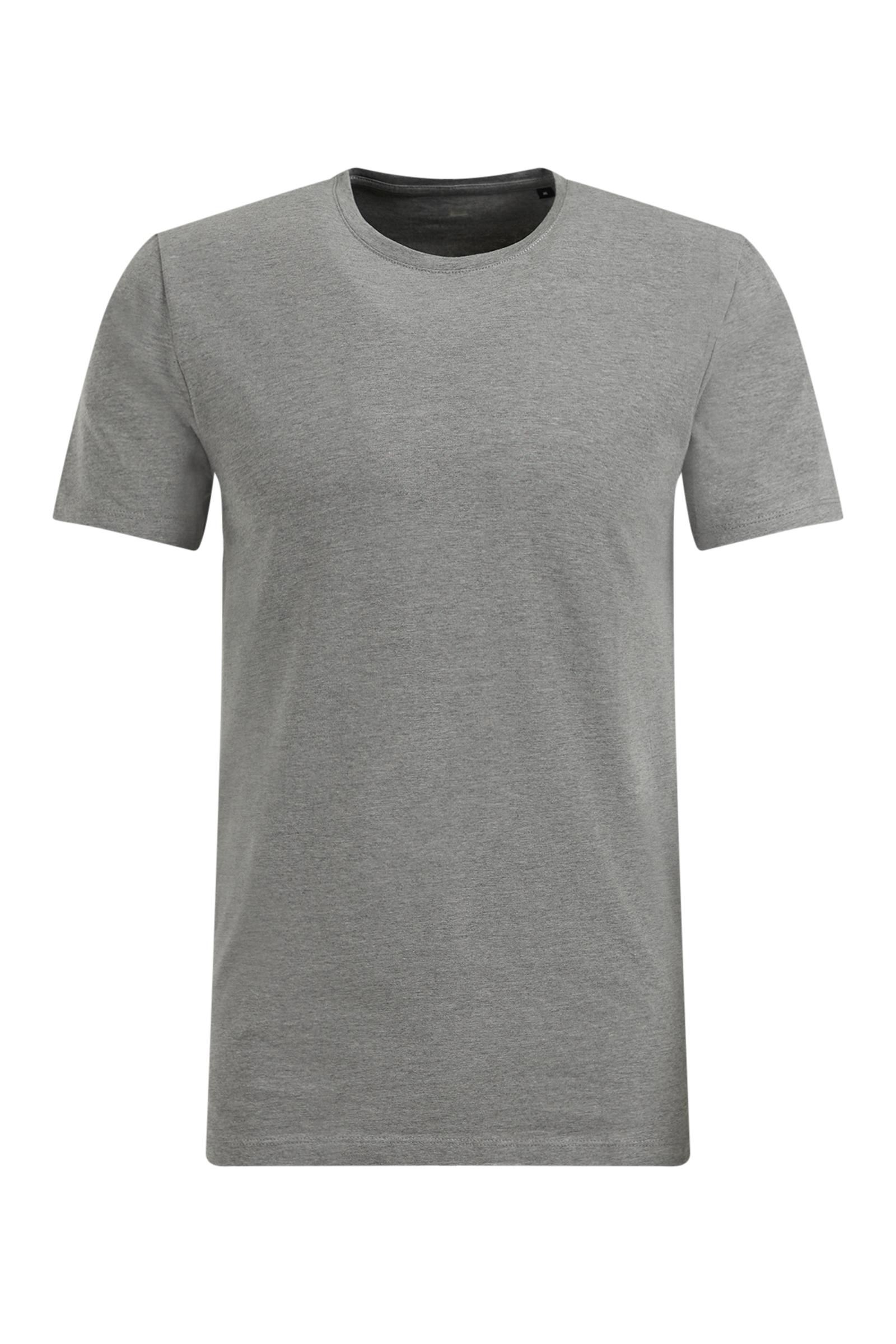 Heren r-neck t-shirt