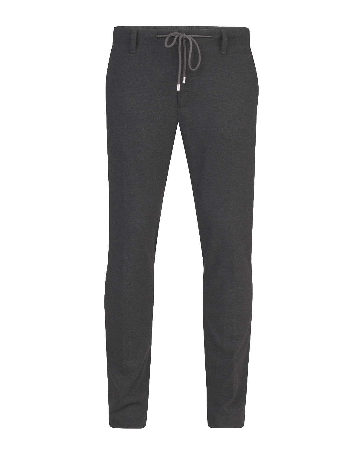 Heren slim fit jogger pantalon