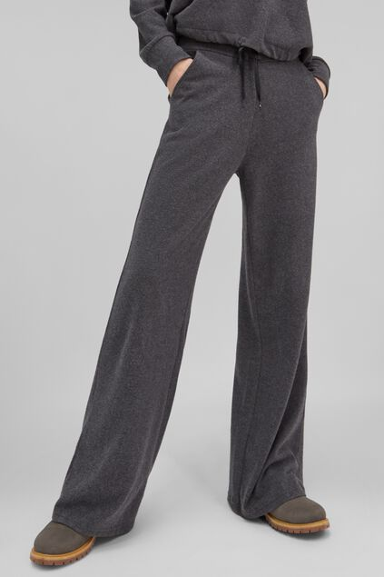Dames O`Neill Soft-Touch Jogger Pants Donkergrijs