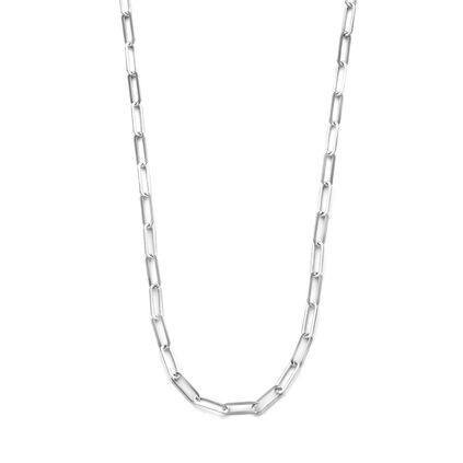 Dames ketting Selected Jewels Zilver