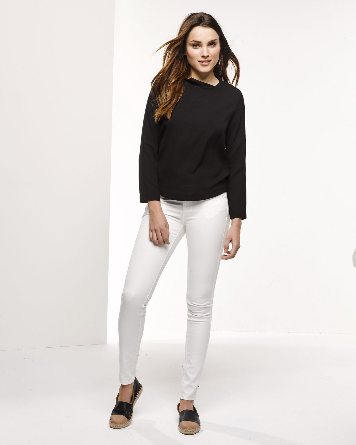 DAMES SKINNY FIT JEANS | 78514652 WE Fashion
