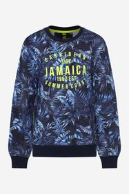 Jongens sweater met print_Jongens sweater met print, All-over print