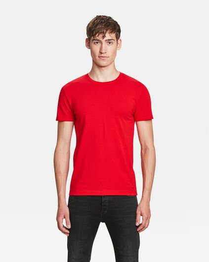 HEREN ORGANIC COTTON T-SHIRT Felrood