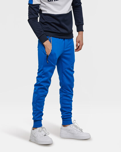 Jongens sporty sweatpants Blauw