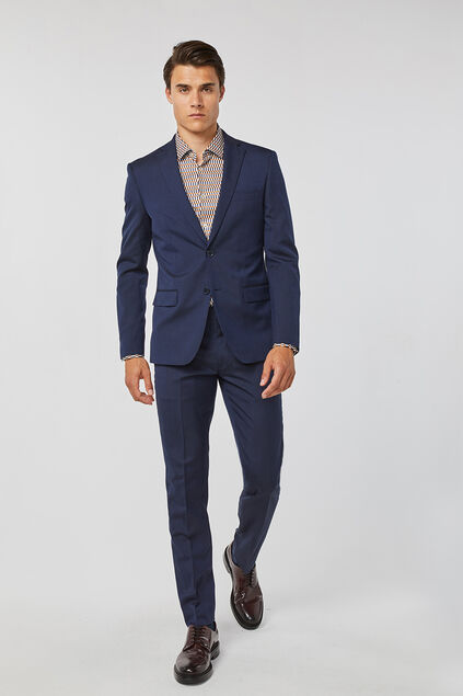 Slim fit pak Tom