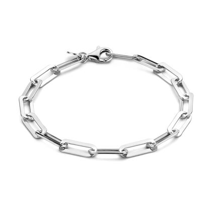 Dames armband Selected Jewels Zilver