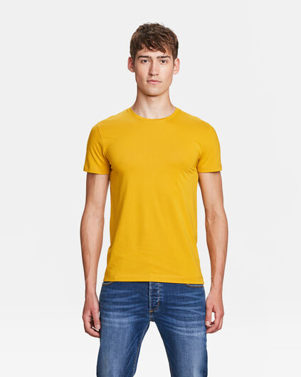 HEREN ORGANIC COTTON T-SHIRT Felgeel