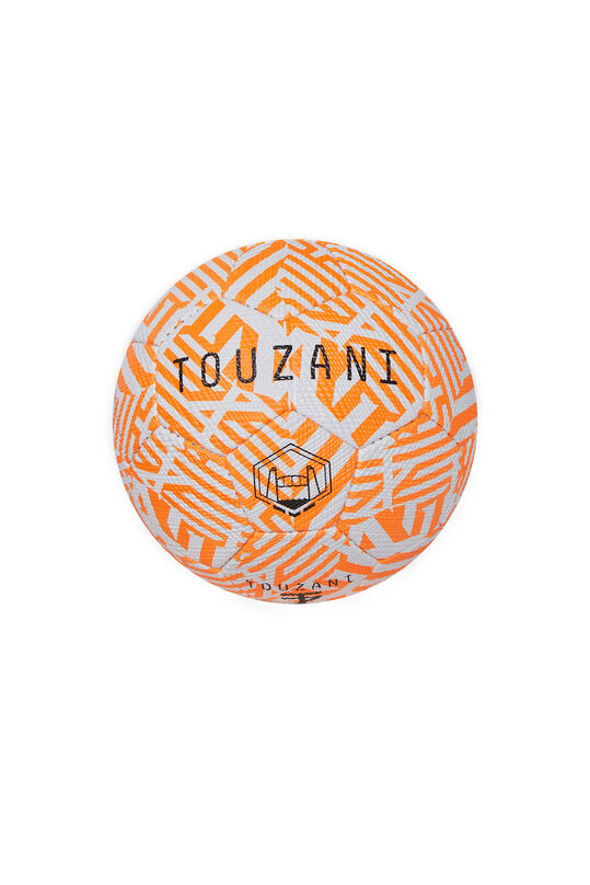 WE x Touzani voetbal All-over print
