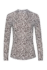 Dames coltrui met dessin_Dames coltrui met dessin, All-over print