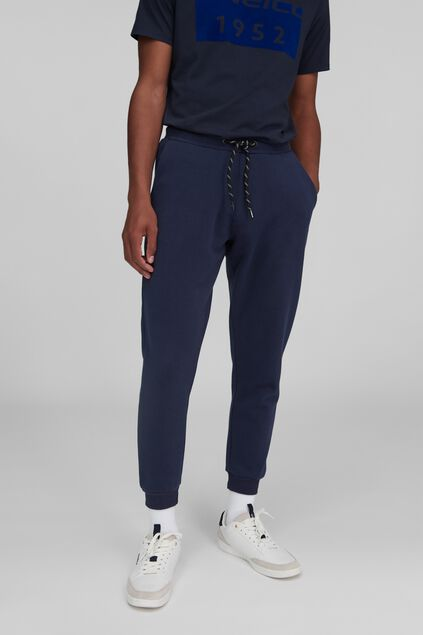 Heren O`Neill 2-Knit Jogger Pants Donkerblauw