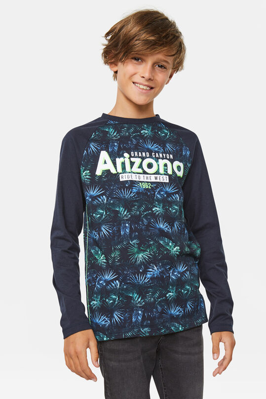 Jongens Arizona T-shirt All-over print