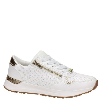 Dolcis dames sneaker Wit