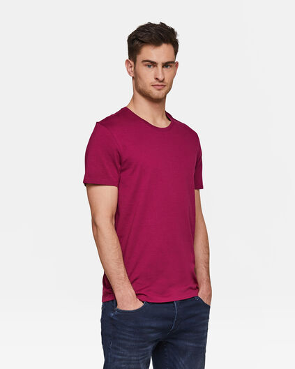 HEREN T-SHIRT Fuchsia