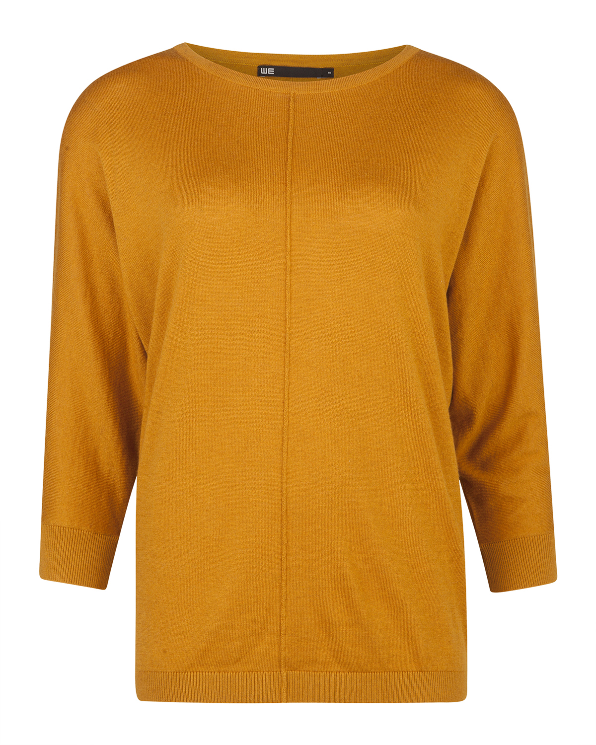 Truien Voor Dames.Dames Oversized Knit Trui 79354196 We Fashion