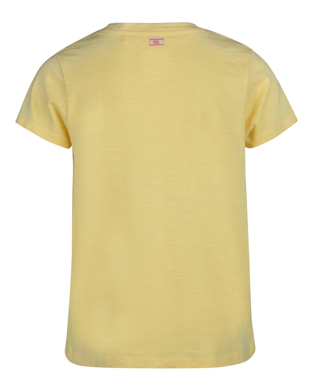 3c5d27b05f2bee Meisjes Nevada printT-shirt | 94351996 - WE Fashion