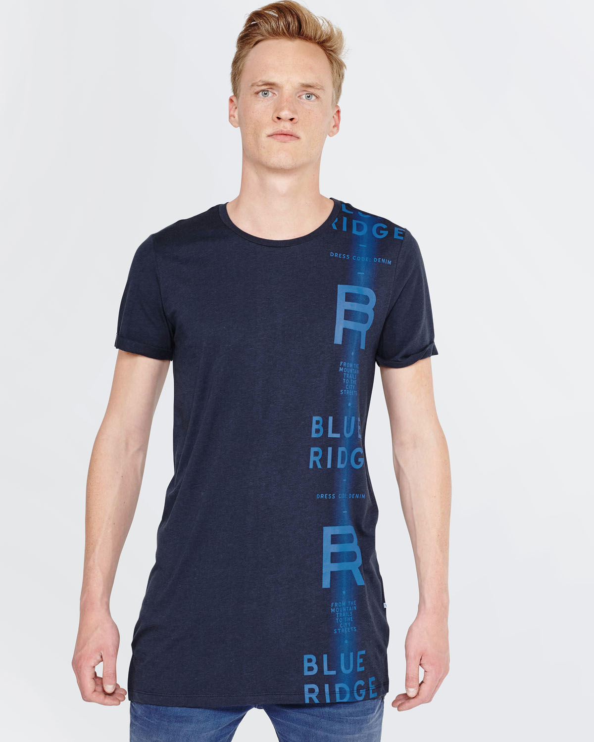 Men's Long Fit T-Shirts. Get all your menswear essentials at the official online store of JACK & JONES Canada. FREE SHIPPING ON ALL ORDERS! Menu. 0. New Arrivals. Clothing. LONG FIT T-SHIRT WITH LAYERED DETAILS. JACK&JONES ORIGINALS. $ Quick View. LONG FIT T-SHIRT WITH LAYERED DETAILS. JACK&JONES ORIGINALS. $