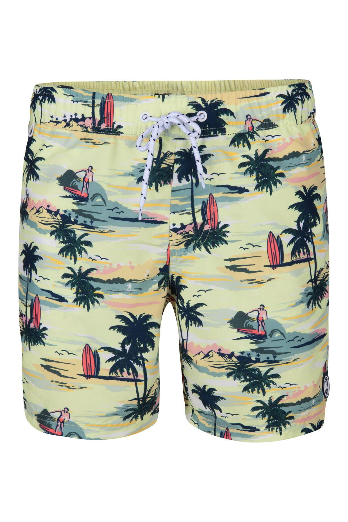 Surf Zwembroek Heren.Heren Surf Dessin Zwembroek 92882102 We Fashion