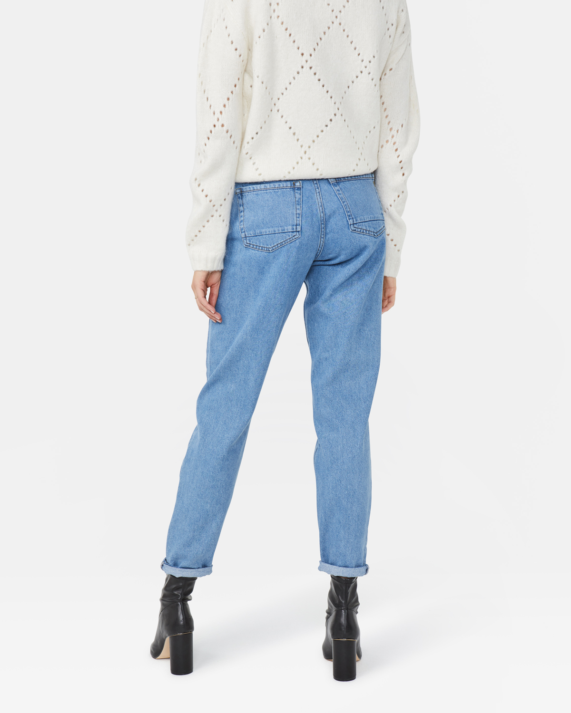 Dames Charlotte Jeans