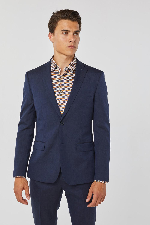 heren slim fit pak tom 79626491 set suit we fashion. Black Bedroom Furniture Sets. Home Design Ideas