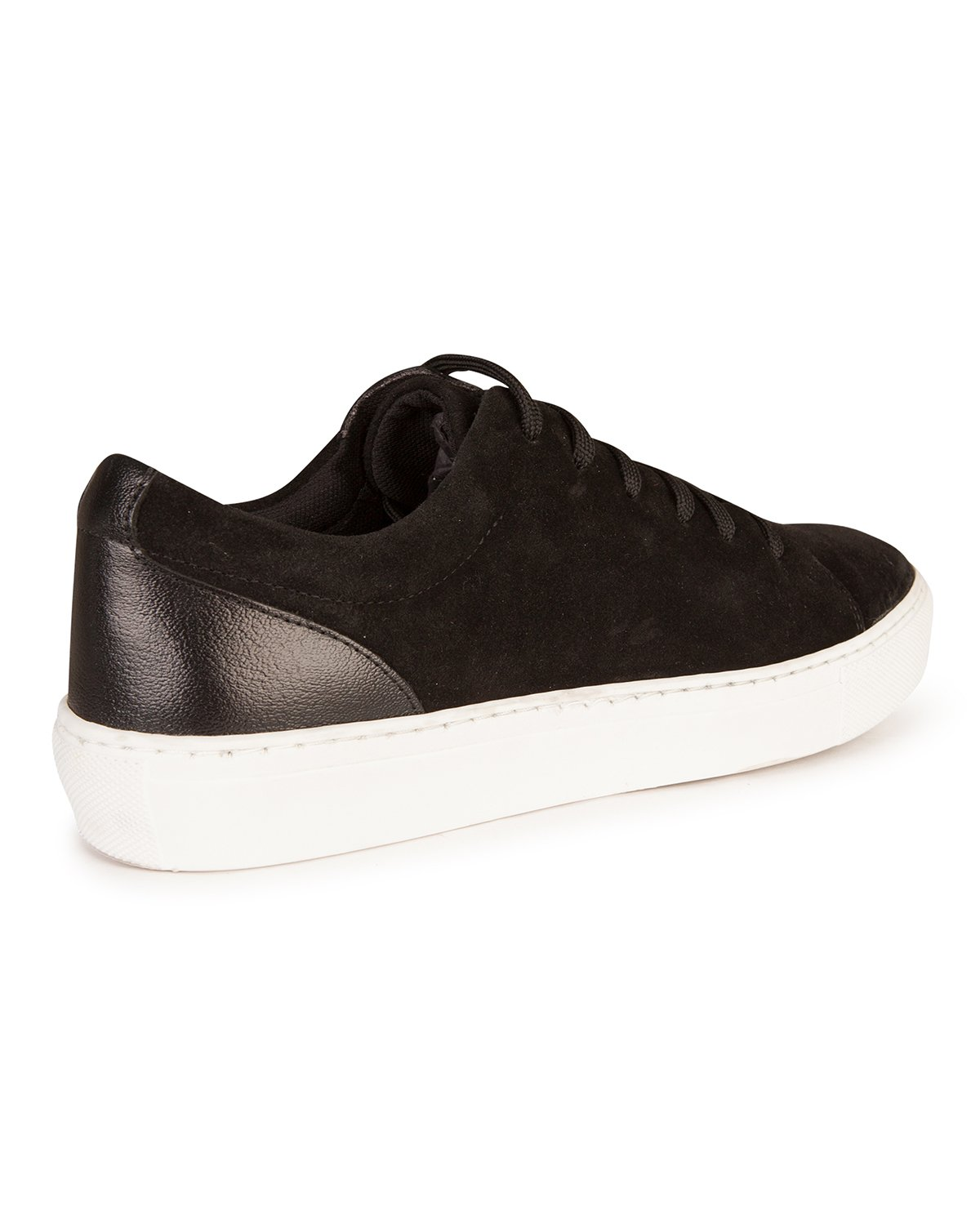 826786ec70d DAMES SUEDE SNEAKERS | 80243595 - WE Fashion