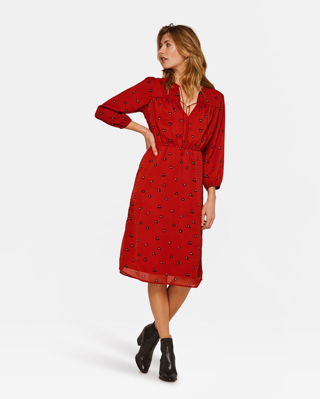 Dames Dames We Bloemenprint Fashion We Jurk92290761 Jurk92290761 Bloemenprint 5AqcR4L3j