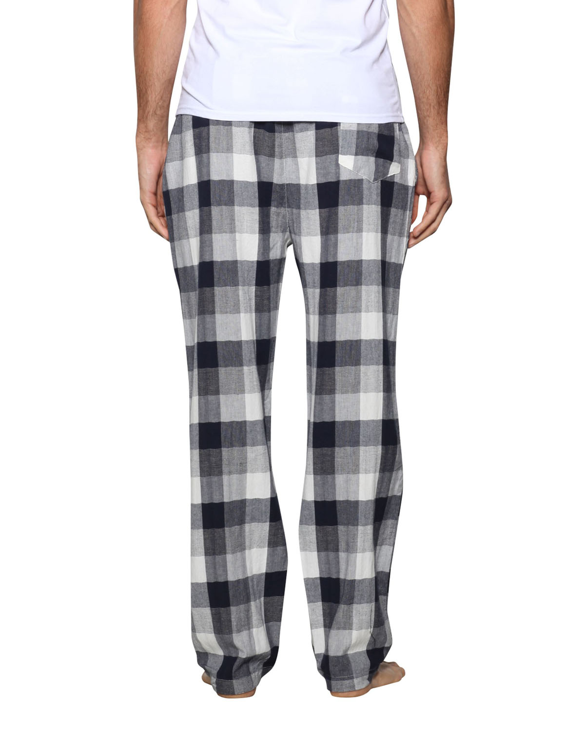 HEREN PYJAMA BROEK | 77661609 WE Fashion