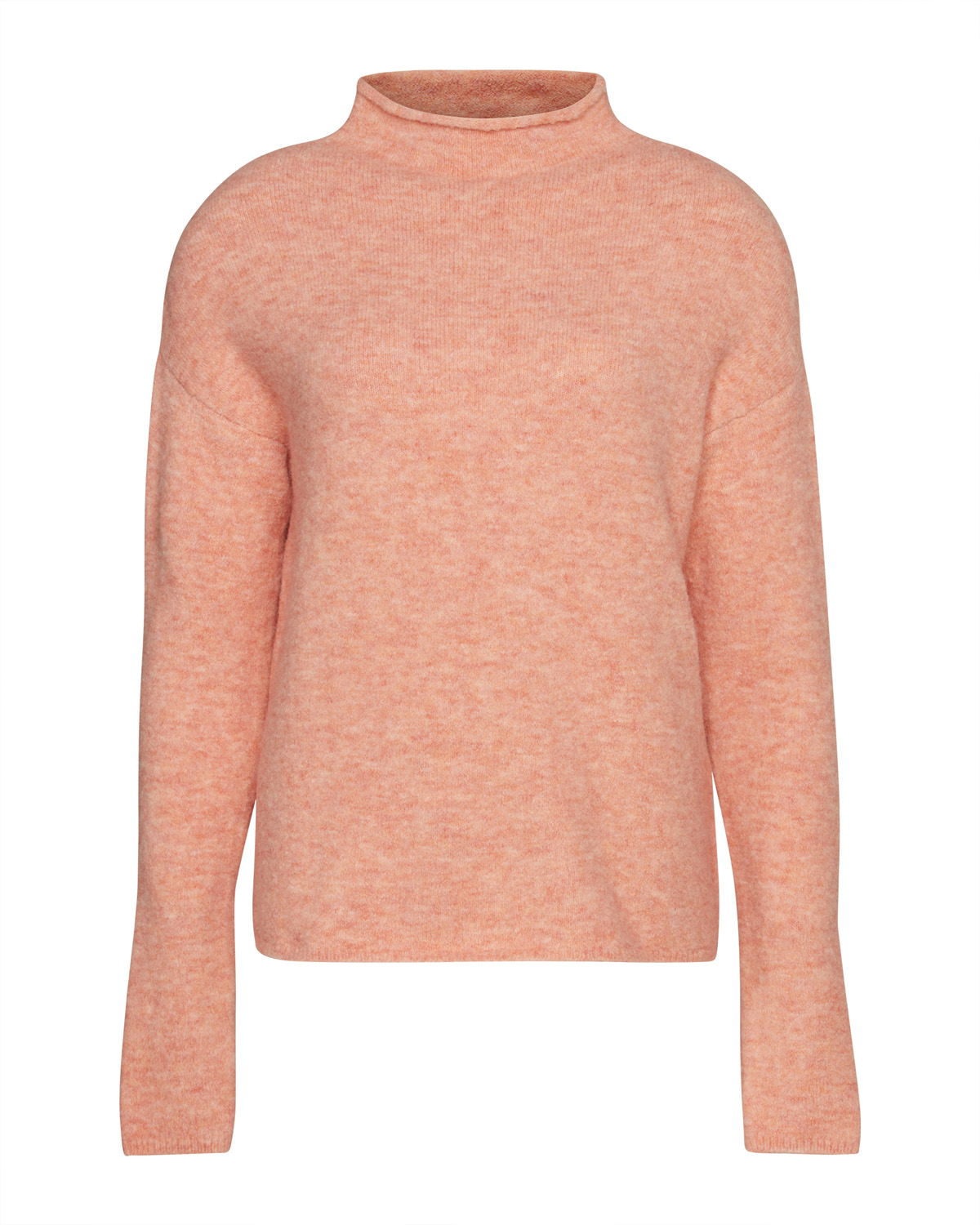 Truien Voor Dames.Dames High Neck Knit Trui 79508858 We Fashion