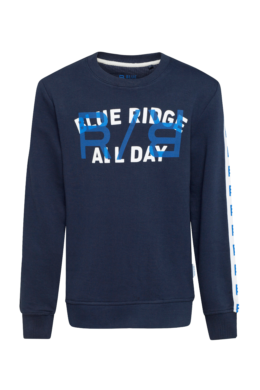 Jongens Blue Ridge sweater | 94346749 WE Fashion