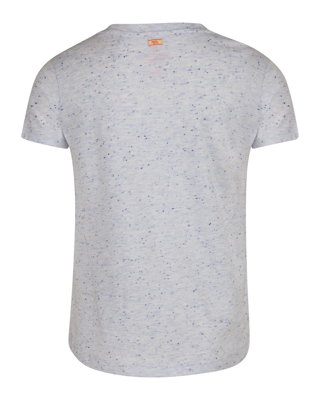 497d37f1506f34 Meisjes Nevada printT-shirt | 94351972 - WE Fashion
