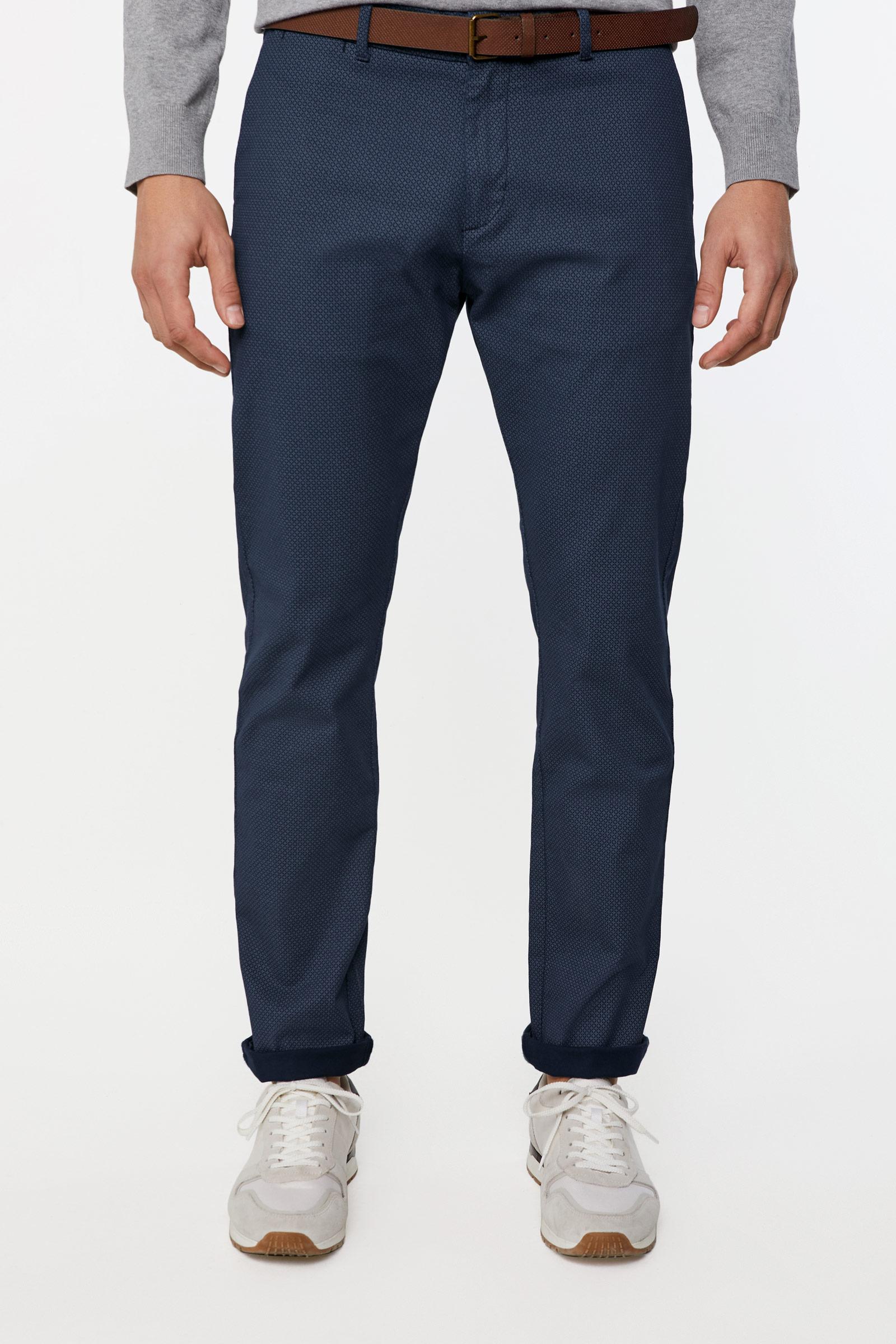 enkel broek Heren Skinny Jeans in maat 3136 | KLEDING.nl