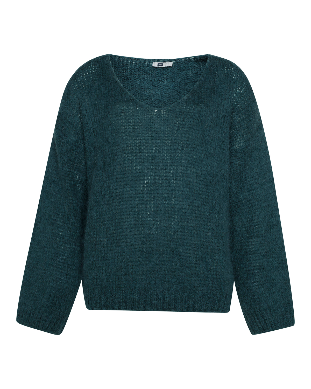 Truien Voor Dames.Dames Oversized Trui 87825695 We Fashion