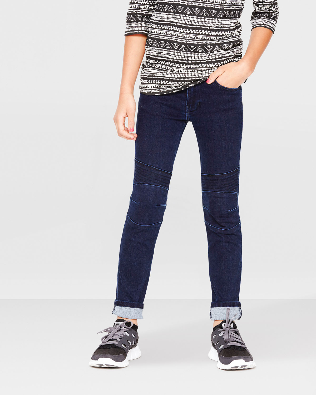 Buy low price, high quality jeans meisjes with worldwide shipping on dolcehouse.ml