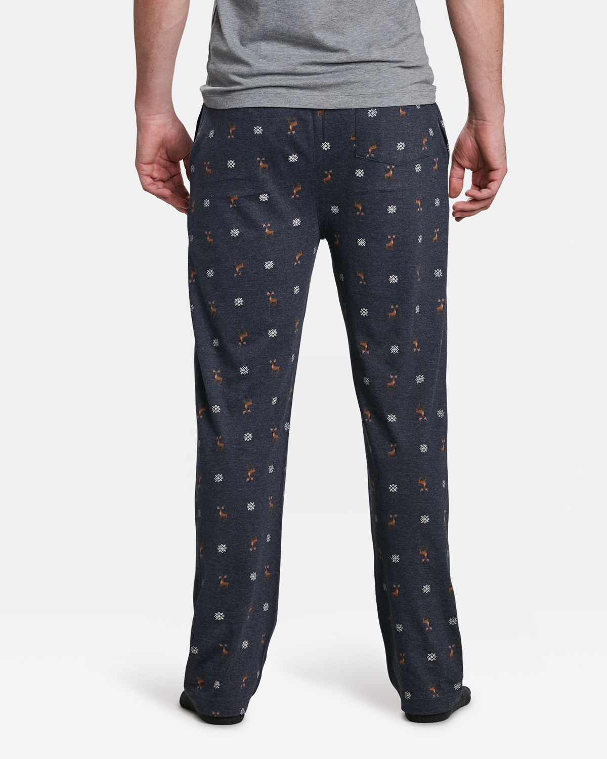 HEREN RUDOLFDESSIN PYJAMABROEK | 92568495 WE Fashion
