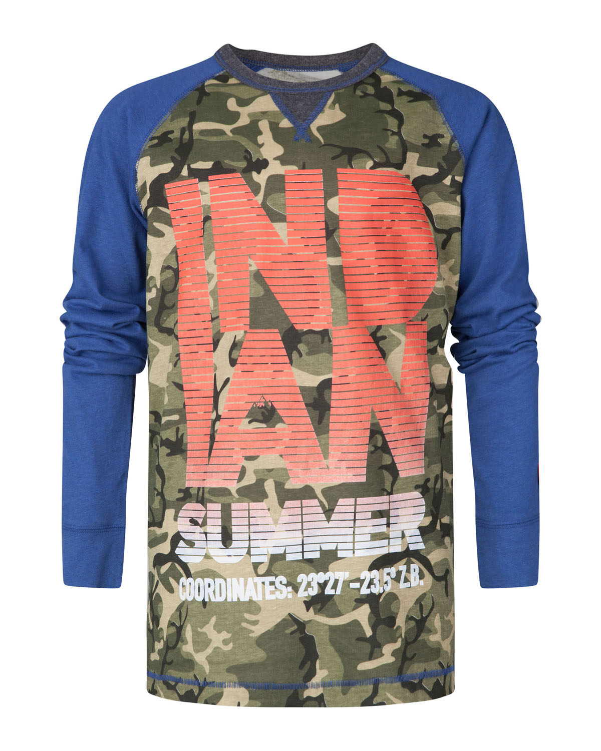 Jongens We We Camouflage Shirt78815377 Fashion Camouflage Shirt78815377 Fashion Jongens thsrdQ