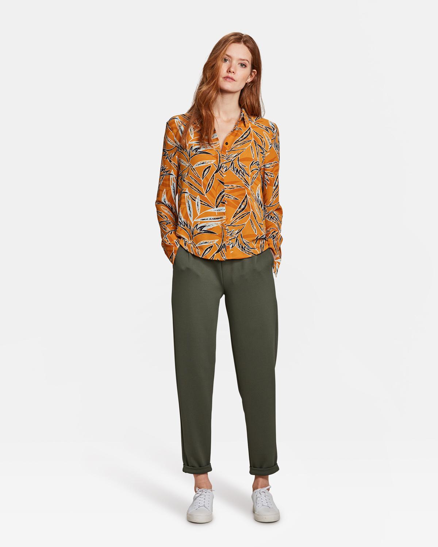 fd220f47dd1 Dames dessin blouse | 91710734 - WE Fashion