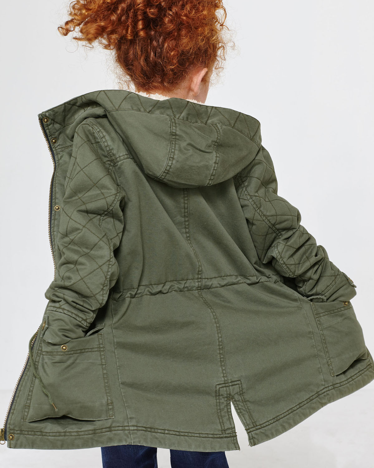 Find a great selection of women's parkas at tennesseemyblogw0.cf Shop top brands like Burberry Brit, The North Face & more. Totally free shipping & returns.